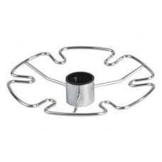 Вешалка для фужеров Тип 2 PTJ016-27, круглая, цвет - хром