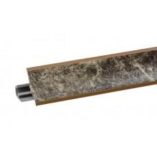 Плинтус для столешницы Weriton WP-23 - Златоискр 5402 (3м)