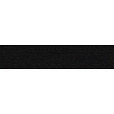 Кромка ПВХ 0,4*19, 3 300, Черная Фоновая