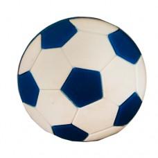 Ручка-кнопка 08М-063, H-23мм football (мяч)