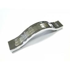 Ручка скоба 08М-052-96, хром