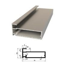 """""""OLIVET"""" Профиль КВ 8-4, 3 метра"""