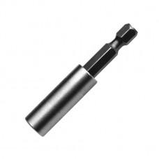Адаптер для бит магнитный без стопорного кольца USH 51 мм