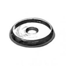 Микрон Шайба декоративная, d=25 мм (ШД-310) (круглая)